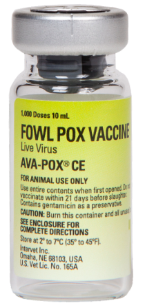 Ava Pox®-CE