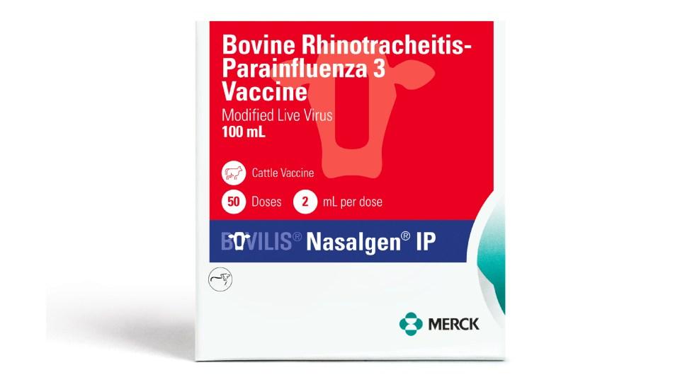 BOVILIS NASALGEN IP Product Shot