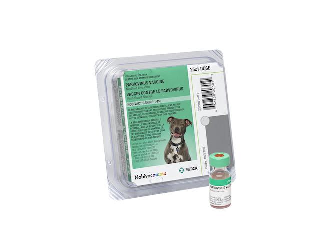 Nobivac Canine 1-Pv
