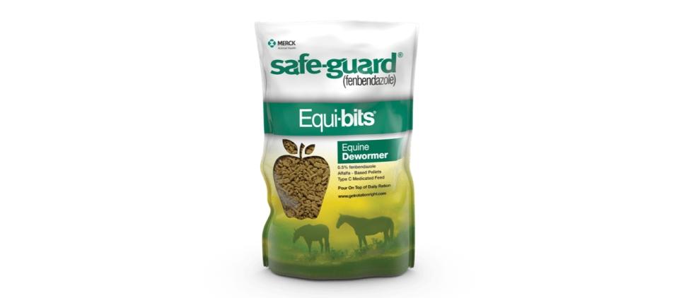 Safe-Guard EquiBits