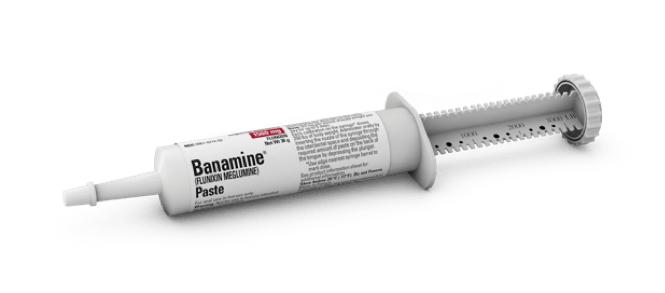 Banamine Paste