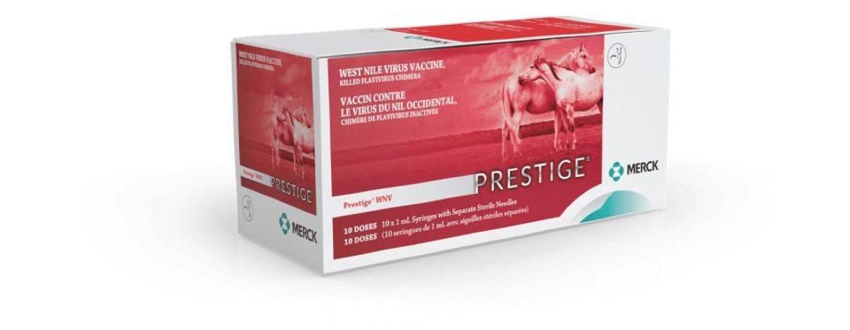 Prestige WNV